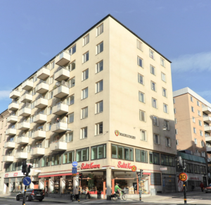 Stambyte - Södermalm