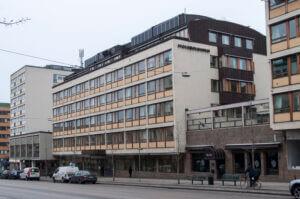 Stambyte - Kv Mullvadsberget på Södermalm